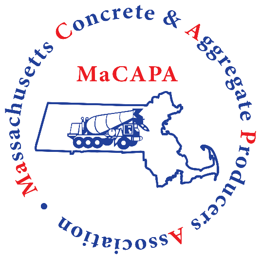 Learn more about the Massachusetts Concrete Producers & Aggregate Products